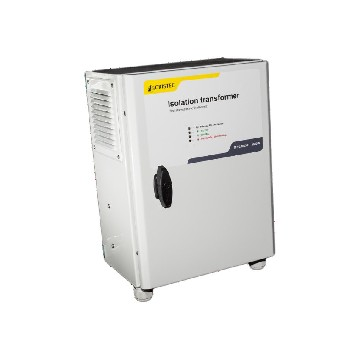 IT3600A-transformateur d'isolement 115/230v 3600w 50/60hz commande automatique-seimi