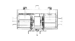 plan : trawl winch type tw4 - c/w guide cable-seimi